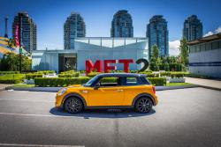 Test Drive: 2014 Mini Cooper S car test drives mini luxury cars