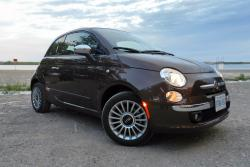Test Drive: 2014 Fiat 500c car test drives fiat