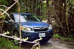 2014 Subaru Forester 2.5i