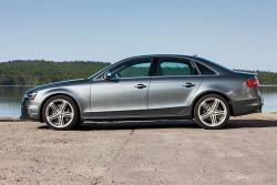 Test Drive: 2014 Audi S4 car test drives luxury cars audi