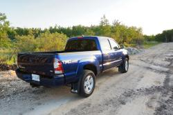 Test Drive: 2014 Toyota Tacoma trucks toyota car test drives