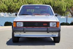 Final Drive: 1984 Volkswagen Golf GTI volkswagen motoring memories final drive car culture