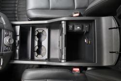 2014 Honda Pilot Touring centre console