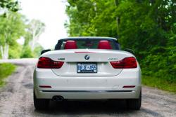 Test Drive: 2014 BMW 428i xDrive Cabriolet luxury cars bmw car test drives