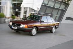 1989 Audi 100 TDI