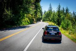 Road Trip: 2014 Mini Cooper travel car test drives mini