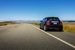 Road Trip: 2014 Mini Cooper travel car test drives mini
