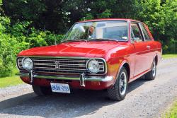 Final Drive: 1969 Ford Cortina GT - Autos.ca