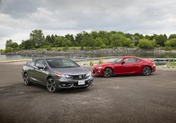 Comparison Test: Affordable Everyday Fun Cars subaru scion mazda mini volkswagen nissan honda car comparisons