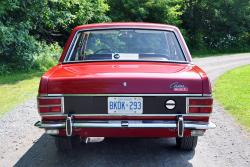 Final Drive: 1969 Ford Cortina GT final drive car culture motoring memories