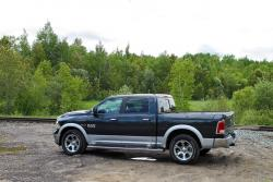 Test Drive: 2014 Ram 1500 Laramie EcoDiesel videos trucks car test drives ram