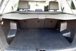 2014 Land Rover LR2 trunk