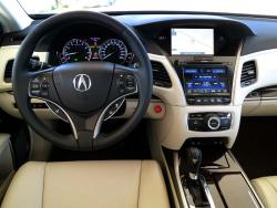 First Drive: 2014 Acura RLX luxury cars first drives acura