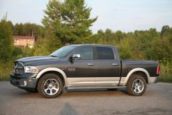 Day by Day Review: 2014 RAM 1500 EcoDiesel diesel ram daily car reviews car test drives