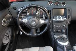 Road Trip: 2014 Nissan 370Z Roadster travel car test drives nissan