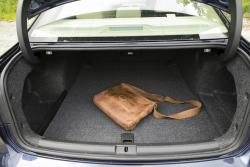 2014 Volkswagen Passat 1.8T Highline trunk
