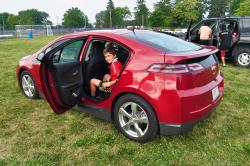State of Charge: Chevy Volt Road Trip Notes and 2016 Volt Rumours travel hybrids auto articles chevrolet