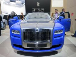 Interview Rolls Royce Ceo Torsten Muller Otvos Autos Ca