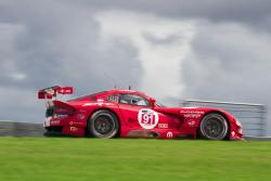 Lone Star Le Mans GTLM #91 Viper GTS-R Farnbacher & Goosens