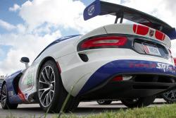 SRT at Lone Star Le Mans