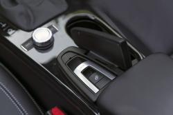 2014 Mercedes-Benz SLK 350 roof controls