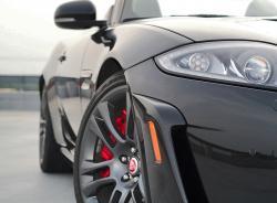 2014 Jaguar XKR-S