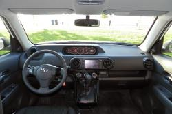 2014 Scion xB Release Series 10.0 dashboard
