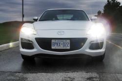 2011 Mazda MX-8