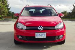 2014 Volkswagen Golf Wagon Wolfsburg Edition TDI