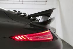 2014 Porsche 911 Turbo taillight