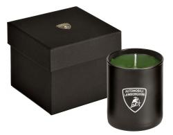 Lamborghini Tricolore candle set