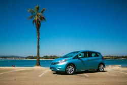First Drive: 2014 Nissan Versa Note nissan first drives