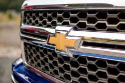 First Drive: 2014 Chevrolet Silverado trucks first drives chevrolet