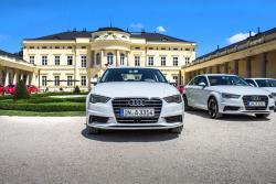 First Drive: 2014 Audi A3 Sedan luxury cars first drives audi
