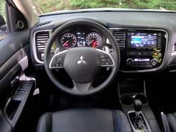 2014 Mitsubishi Outlander GT S-AWC Navi