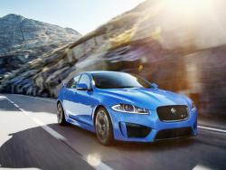 Preview: 2014 Jaguar XFR S Sedan 2012 la autoshow