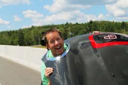 2014 Mini Cooper GP