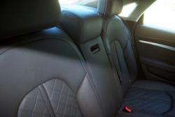 2014 Audi A8 TDI Road Trip