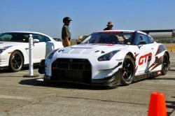 First Drive: 2014 Nissan GT-R