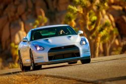 First Drive: 2014 Nissan GT-R