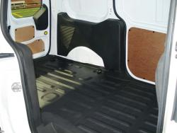 Preview: 2014 Ford Transit Connect Van ford