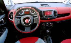 2014 Fiat 500L Sport