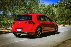 First Drive: 2015 Volkswagen GTI volkswagen first drives