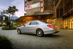 First Drive: 2014 Mercedes-Benz S63 AMG