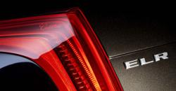 Preview: 2014 Cadillac ELR 2013 autoshows