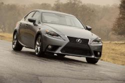 Preview: 2014 Lexus IS 2013 detroit 2013 autoshows car previews luxury cars lexus auto shows