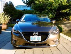 2014 Mazda3 Sport GT