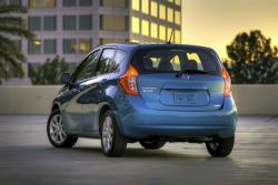 Preview: 2014 Nissan Versa Note 2013 detroit 2013 autoshows car previews nissan auto shows