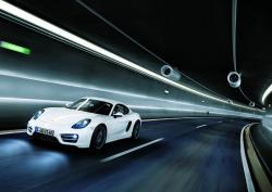 Preview: 2014 Porsche Cayman car previews porsche luxury cars auto shows 2013 autoshows 2012 la autoshow
