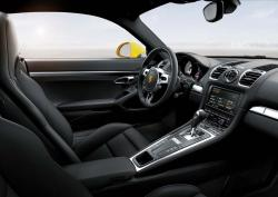 Preview: 2014 Porsche Cayman 2012 la autoshow